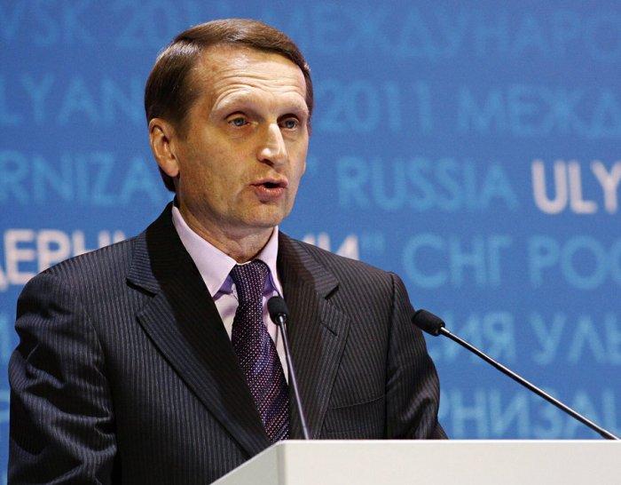 Наблюдателей ПАСЕ не пустят на выборы в Госдуму