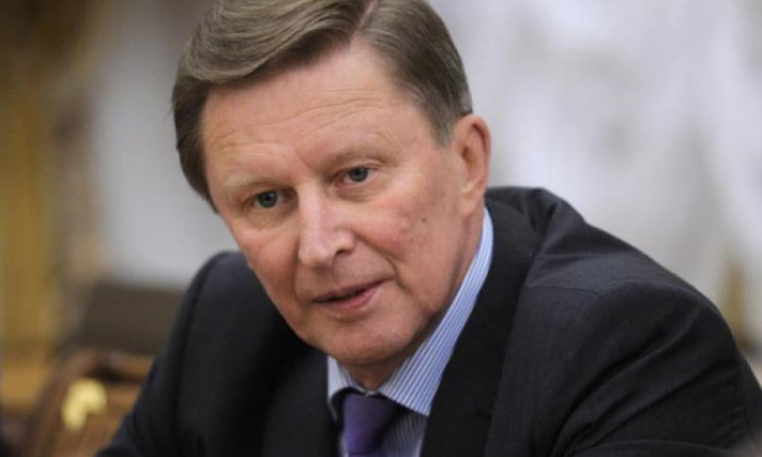 Сергей Иванов назвал главную причину грязного воздуха в Москве