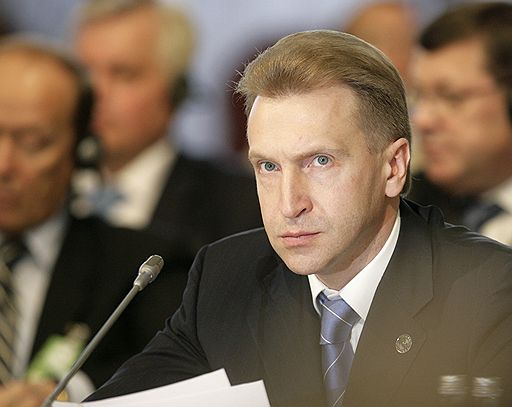 Власти Австрии объяснили, почему разрешили посадку самолету Игоря Шувалова
