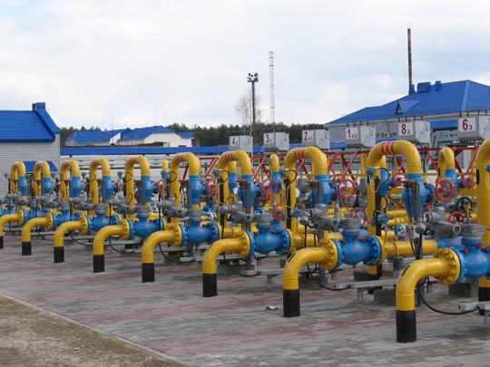 Газ в Европе продолжает дорожать