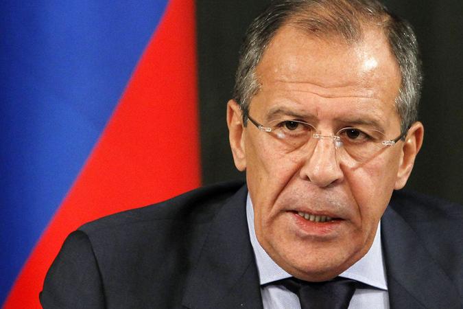 Россию не удастся продавить санкциями - Лавров