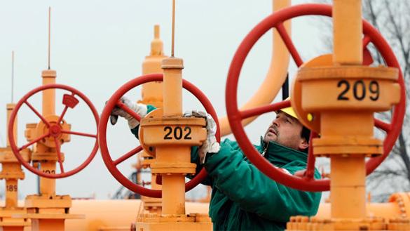 Россия и Азербайджан будут продавать друг другу газ