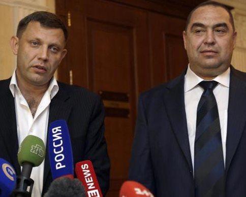 Важное дополнение к минским договоренностям сделал А. Захарченко