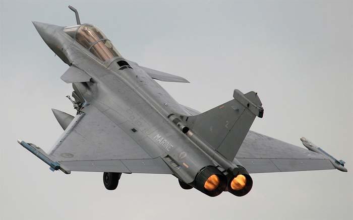 Власти Индии решили отказаться от покупки французских истребителей Rafale