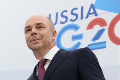 Силуанов: Госдеп пытался сорвать размещение российских евробондов