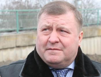 Мэра запорожского Мелитополя нашли повешенным