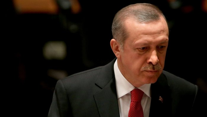 В Турции пригрозили США расплатой за действия против Эрдогана