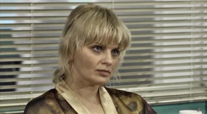 Украинская актриса отказалась от съемок в российских сериалах