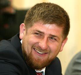 Рамзан Кадыров завел аккаунт в социальной сети «ВКонтакте»
