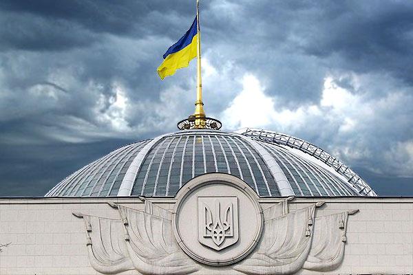 В Украине происходит переманивание нардепов в Раде.