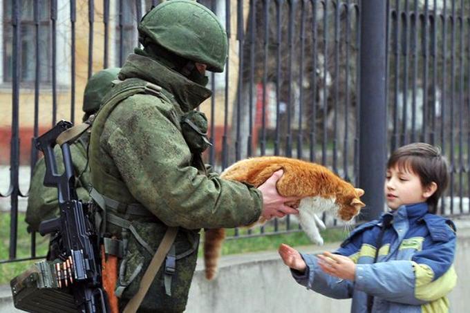 Суд Киева отказался признавать военную агрессию РФ против Украины