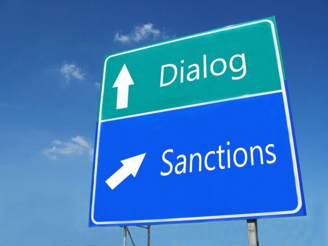 США лишаются возможности применять санкции к другим странам