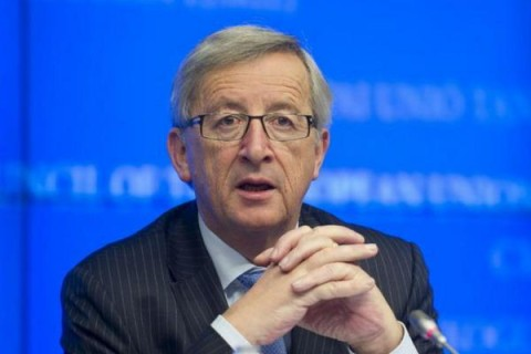 Юнкер отказался назвать Украину европейским государством