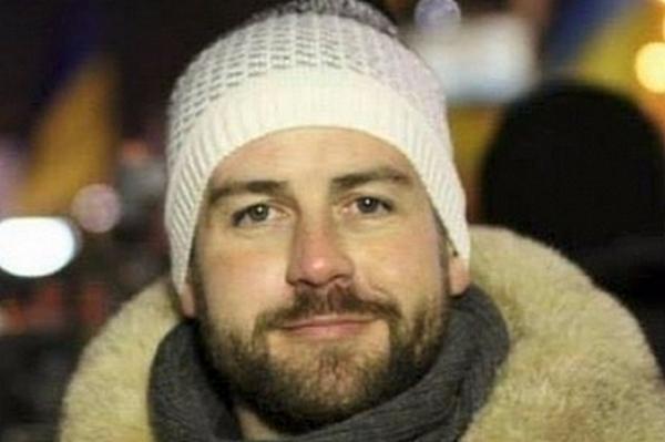 Журналиста из Новой Зеландии избили в Киеве за проукраинские взгляды