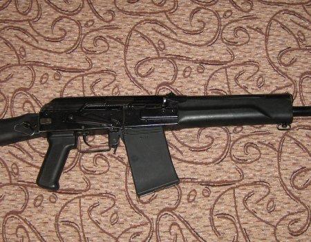 В Алексине сотрудник полиции из Сайги расстрелял двух человек