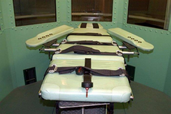 ЕС приветствует мораторий США на смертную казнь