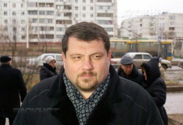 Задержан директор департамента строительства Волгодонска. Взятка.