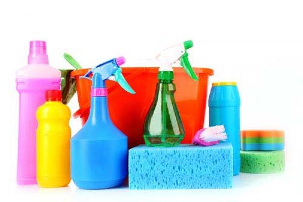 Результаты проверок показали, что многие импортные моющие средства не соответствуют требованиям отечественных стандартов