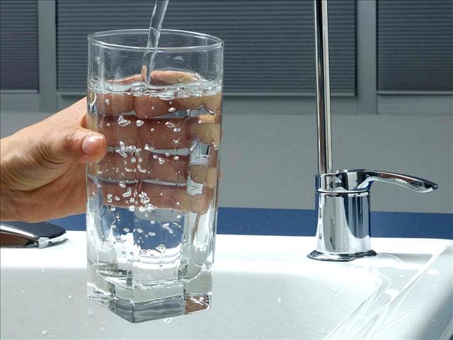 Чистая вода очень важна для жизнедеятельности человеческого организма.