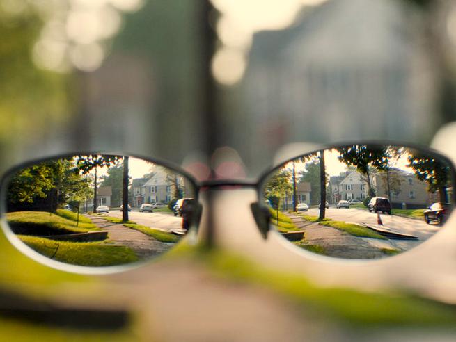 Учёные научились прогнозировать близорукость