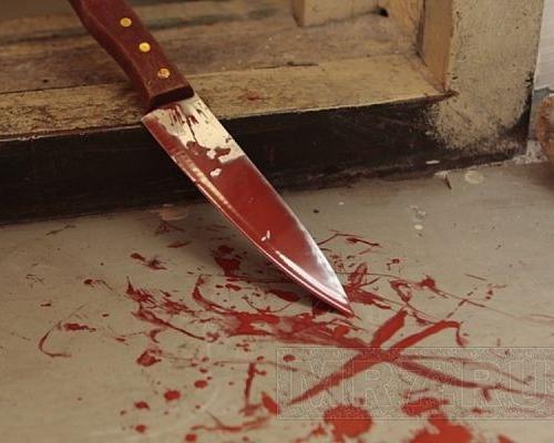 Убийцу в Калуге заметили соседи.