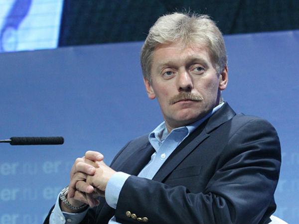 """В Кремле рассказали о потере интереса к """"Большой восьмерке"""""""
