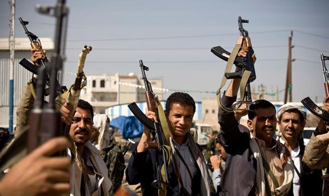 Хуситы убили  3 офицеров саудовской армии на блокпосту