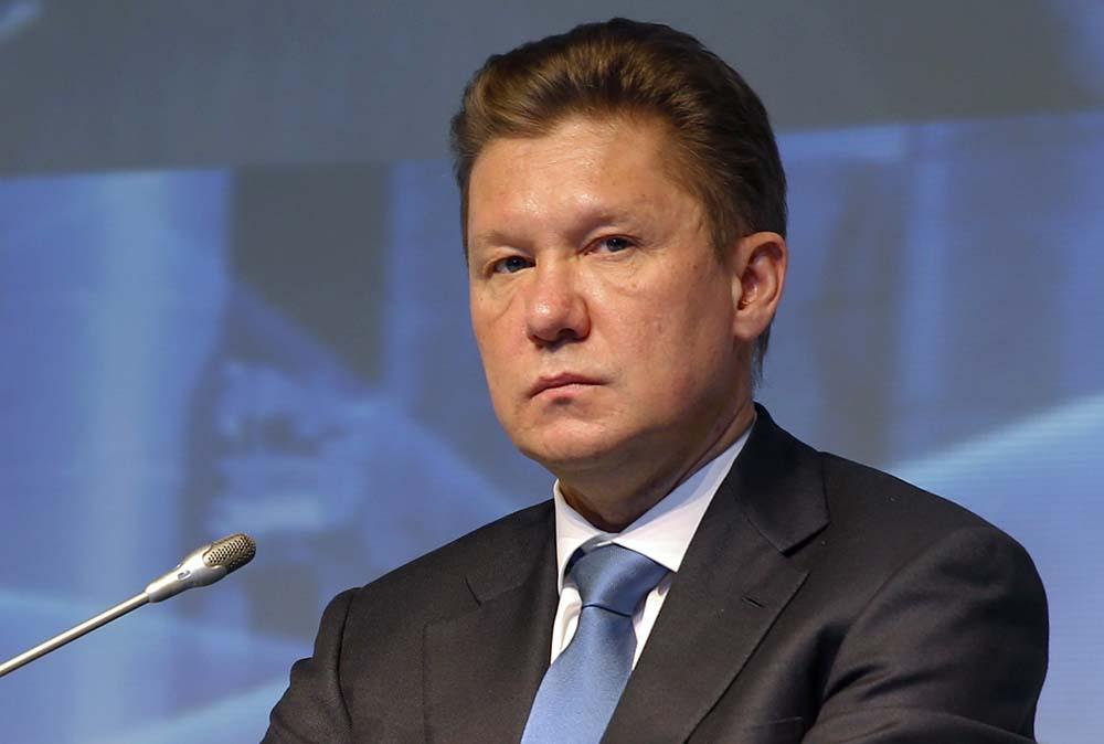 «Газпром» намерен сохранить транзит газа через Украину