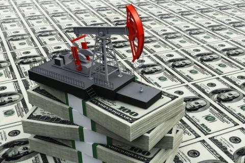 Россия снизила пошлину на экспорт нефти на 17%
