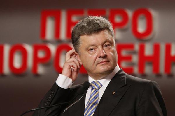 Петр Порошенко заявил, что Украина и Россия – это один народ