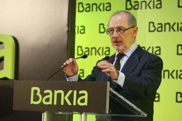 Бывший директор МВФ  Родриго Рато задержан в Мадриде