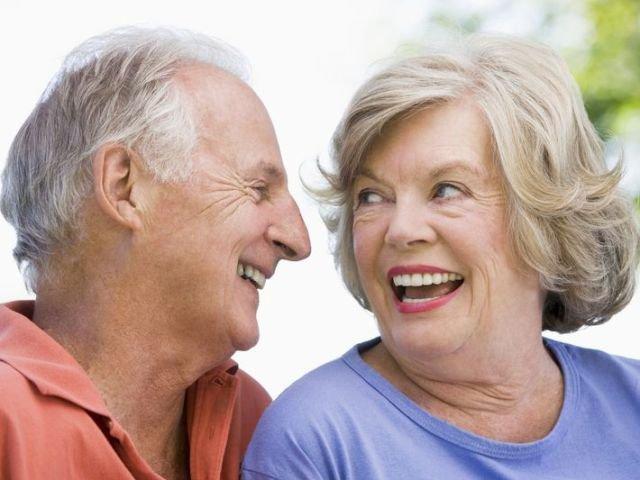 Уборка в доме укрепляет здоровье пожилых людей
