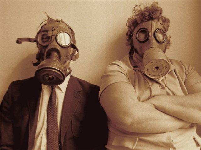 В Роспотребнадзоре назвали причину неприятного запаха воды в Калуге