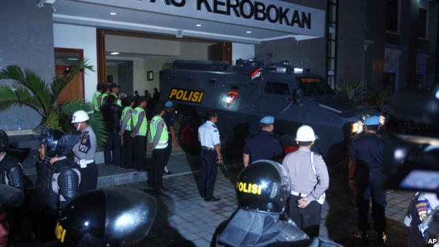 В Индонезии казнены 8 человек за контрабанду наркотиков