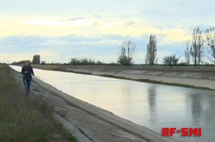 Крым перестал зависеть от украинской воды.
