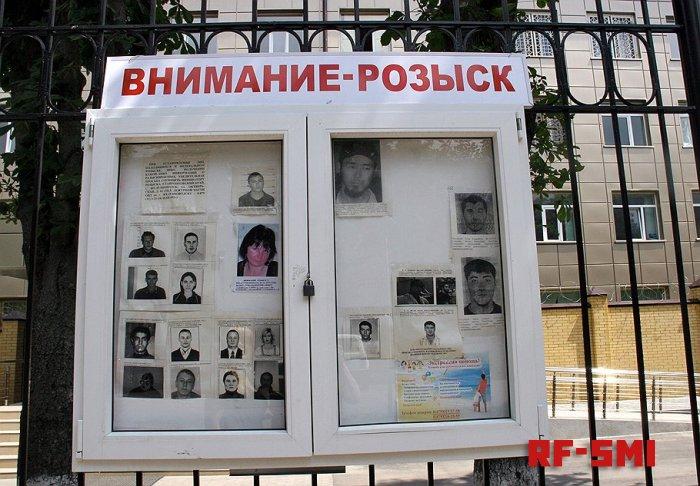 В Грозном при задержании убит  преступник, находившийся в федеральном розыске.