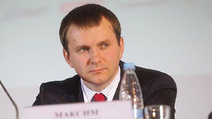 Зам. главы минфина РФ М. Орешкин о будущем мировой экономике