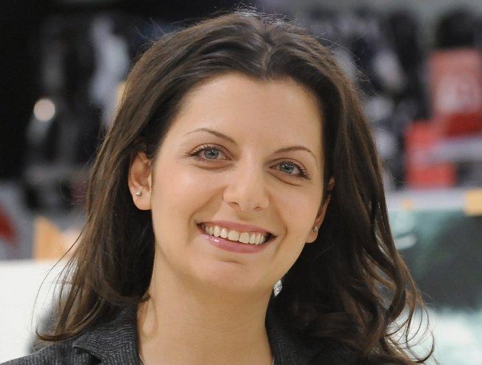 Маргарита Симоньян госпитализирована после инцидента с Любовью Соболь