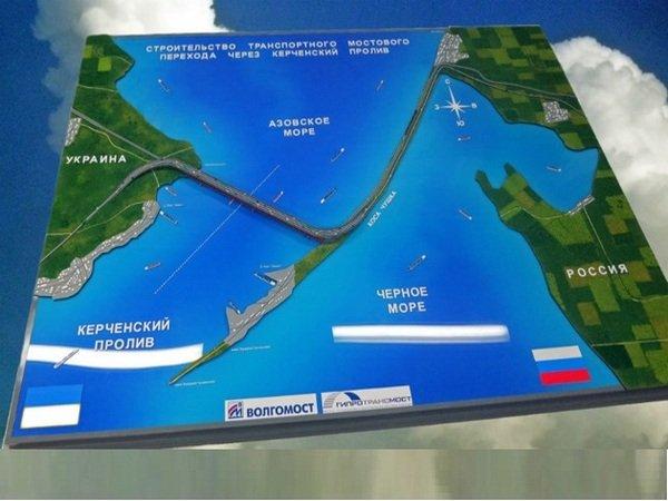 Строители Керченского моста обсудили с экологами насущные проблемы