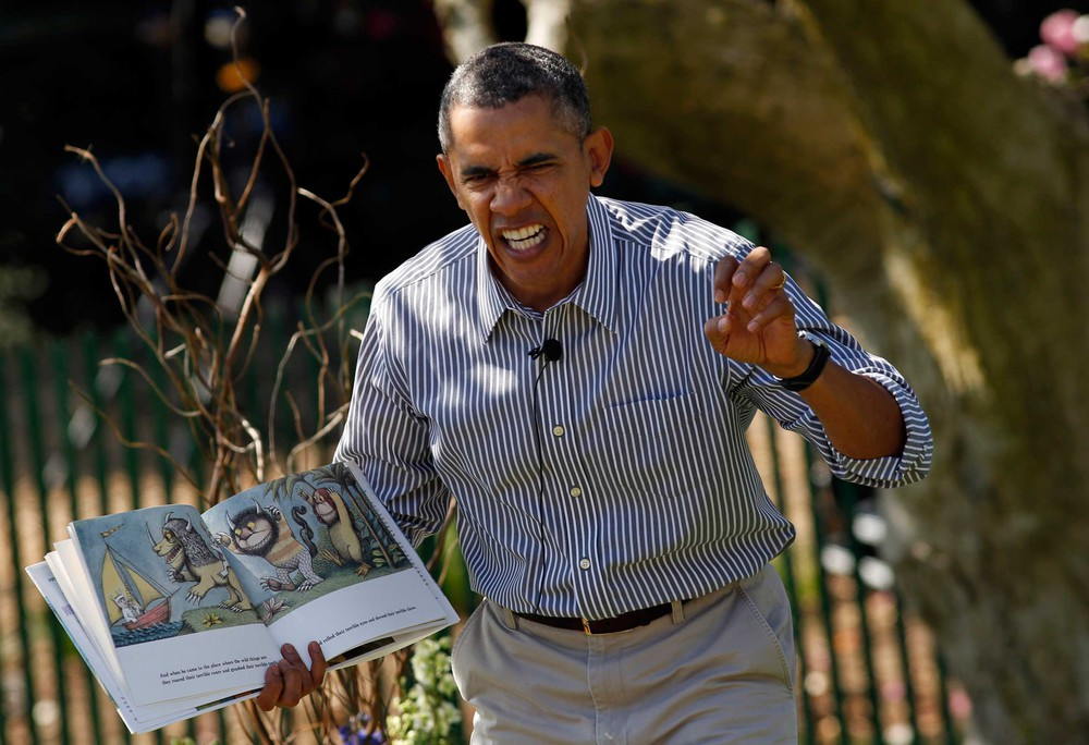 Барак Обама продлил действие санкций против России