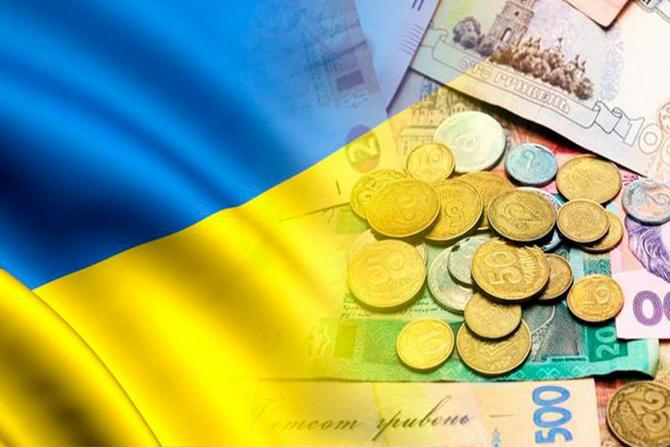 Дефицит торговли товарами Украины составил 9,3 миллиарда долларов