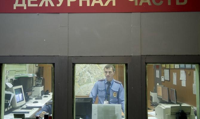 Поссорившийся с женой осетин  умер после допроса в полиции