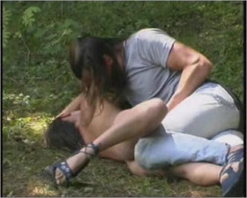 Пьяный насильник из Прикамья надругался над собутыльницей