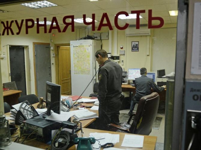 В отделе полиции Калининграда нашли тело сотрудника с огнестрельной раной