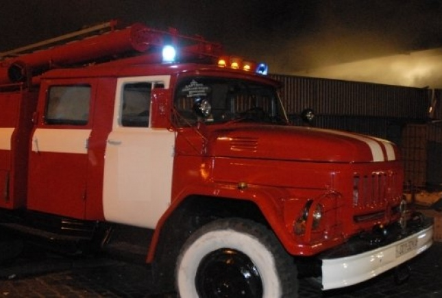 СК начал проверку по факту пожара в Стерлитамаке, где погибли 12 человек