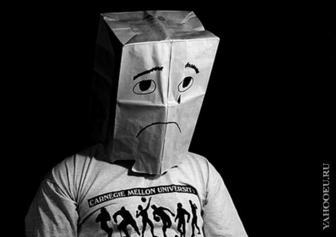 Депрессия мешает человеку понимать собеседника