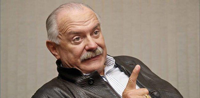 """Михалков прокомментировал непопадание """"Дылды"""" в шорт-лист """"Оскара"""""""