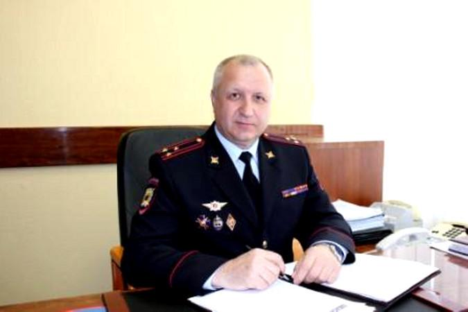 Начальник Тверской полиции уволил сотрудника за наезд на пешеходов