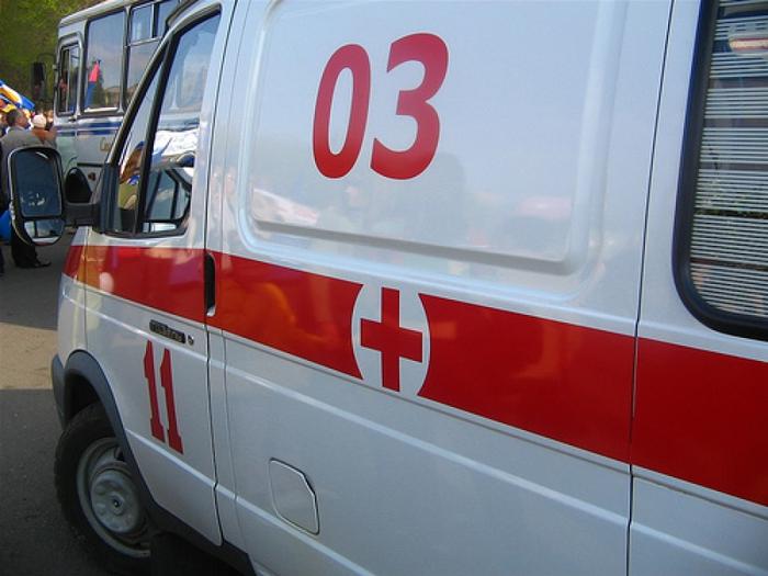 Сотрудник полиции устроил  ДТП. Погибла молодая девушка