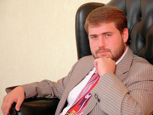 Депутат парламента Молдовы Илан Шор объявлен в международный розыск